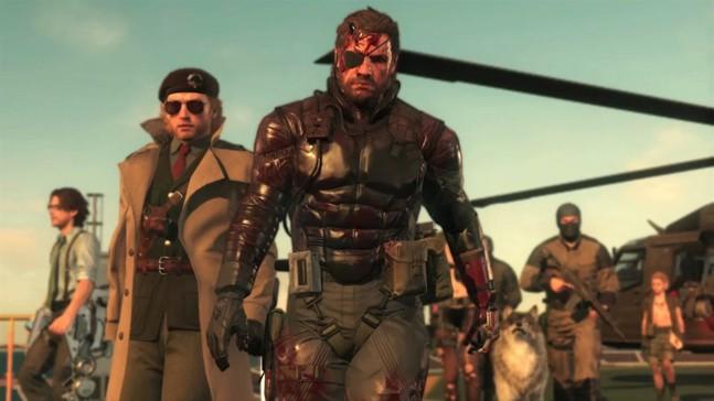 Другой 2015-й: когда всё пошло не так: Metal Gear Solid 5: The Phantom Pain, Silent Hills, Batman: Arkham Knight