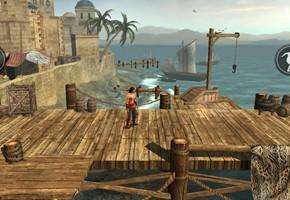 Мобильные игры. Июль 2013 года, ч. 2