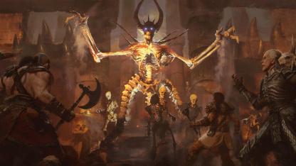 Во что поиграть в сентябре 2021: Deathloop, Lost Judgment, Diablo II: Resurrected
