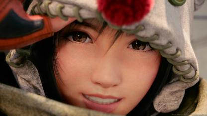 Final Fantasy VII Intergrade & Intermission. Второй лучший эксклюзив PS5