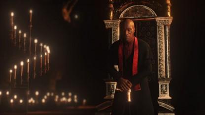 Сюжет, герои и события The Evil Within2. Анатомия кошмара