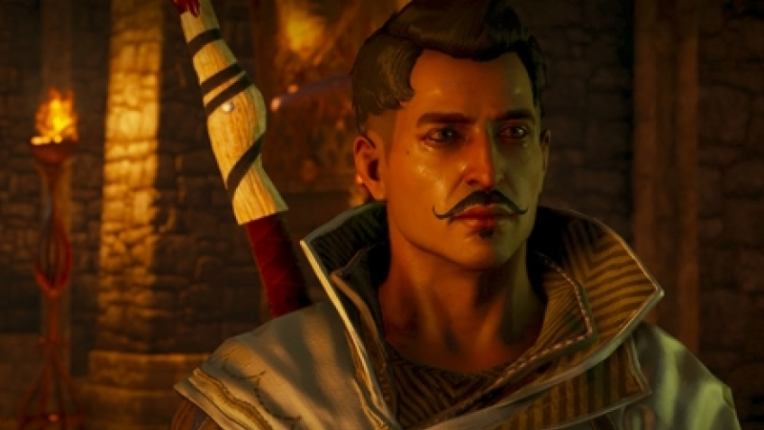 Dragon Age: Inquisition и другие — угадываем игры BioWare с семи нот