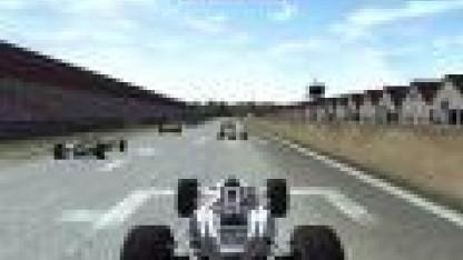 Вердикт. Golden Age of Racing