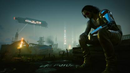 События года. Запуск Cyberpunk 2077, покупка Bethesda, война Epic и Apple