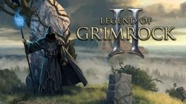 Legend of Grimrock2