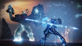 Первые впечатления от Destiny2. Легион должен пасть
