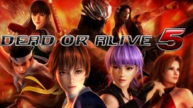 Dead or Alive5