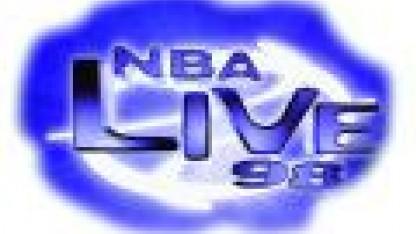 Руководство и прохождение по 'NBA Live '98'