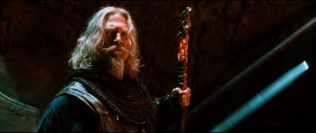 «Седьмой сын»: как ведьмаки ведьм убивали