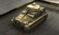 World of Tanks. Британская техника, часть 1