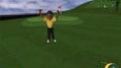 Краткие обзоры. Golf Resort Tycoon II