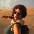 Апокриф: Tomb Raider. Почему первая игра про Лару Крофт была лучшей