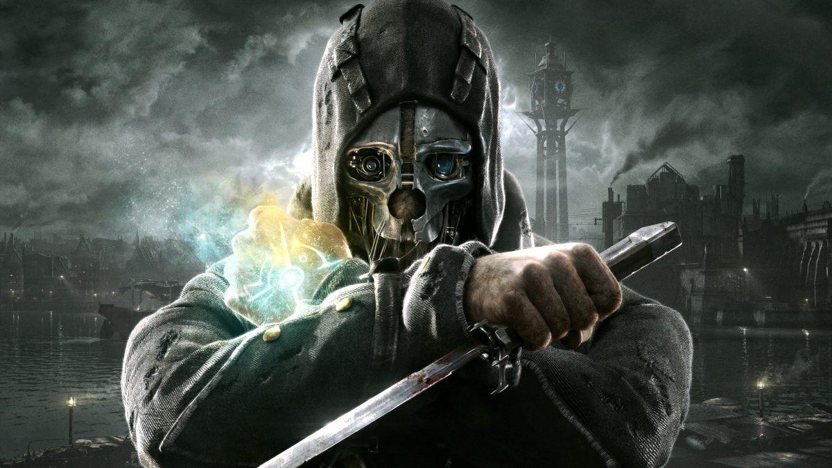 Игромания Flashback: Dishonored