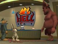 Sam & Max: Season 2 — What's New, Beelzebub?