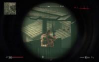 "Коды по ""Sniper: Ghost Warrior"""