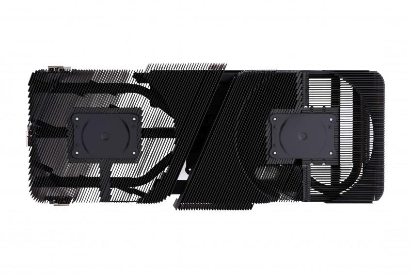 Обзор и тест NVIDIA GeForce RTX 3060 Ti. Ampere отжигает