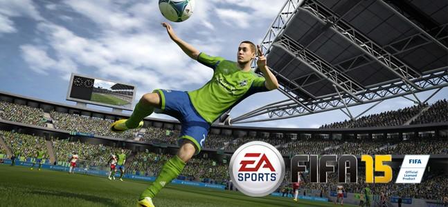 Fifa 15 рецензия игромания 1284