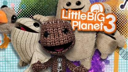 LittleBigPlanet3 — впечатления от беты