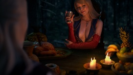 Косплей недели: Diablo, Life is Strange, The Witcher