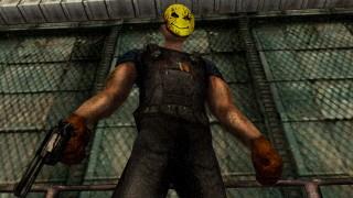 Как создать игру, которую все ненавидят. Manhunt 15 лет