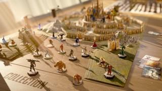Первые впечатления от Might & Magic Showdown