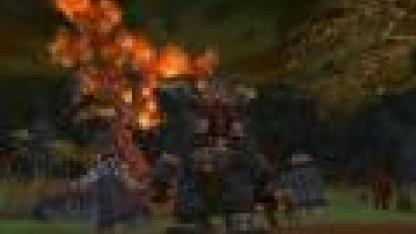 Эксклюзив. Warhammer Online: Age of Reckoning