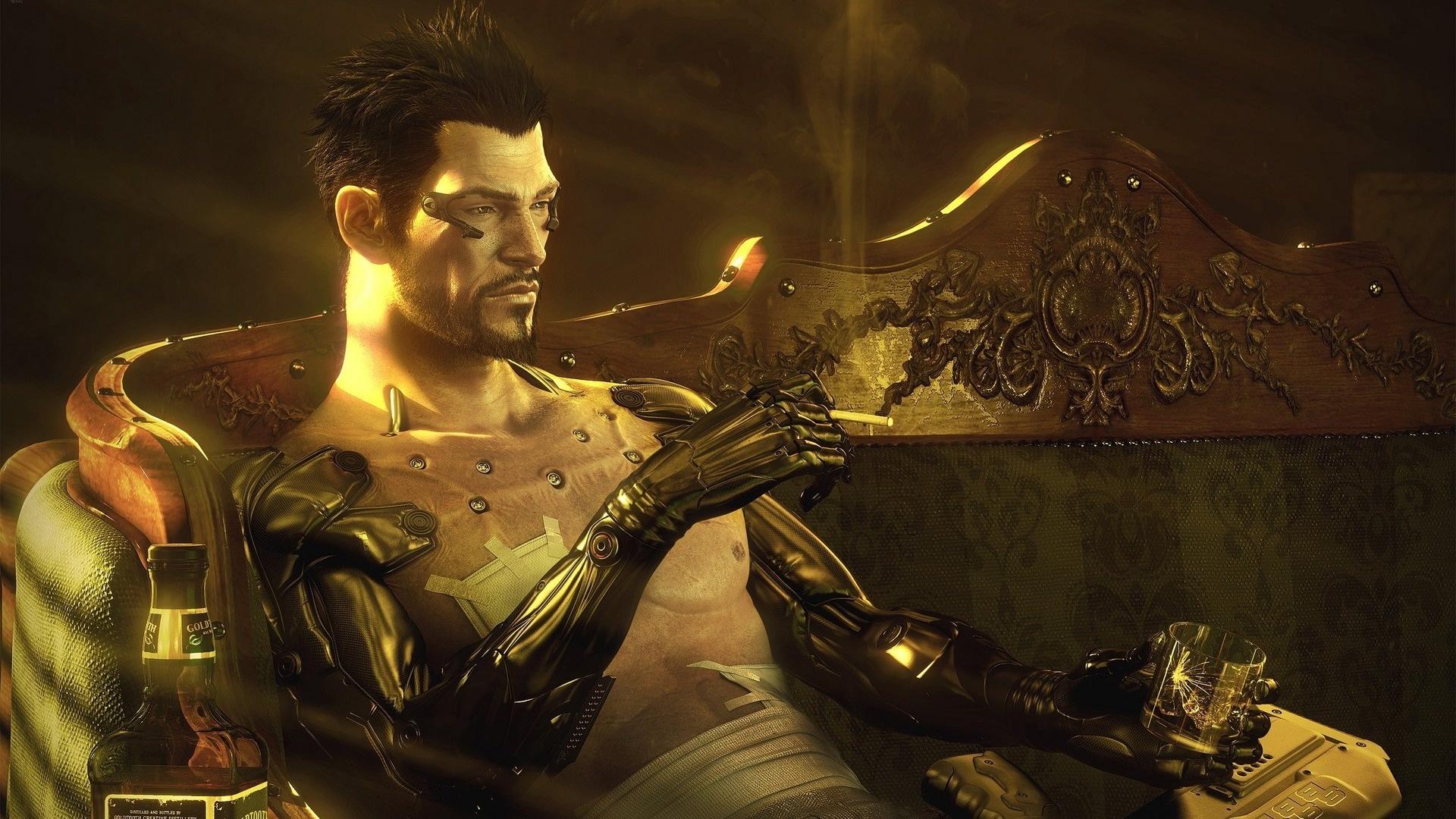 10 игр, которые можно пройти без единого убийства. От Metal Gear Solid и Deus Ex до Postal 2