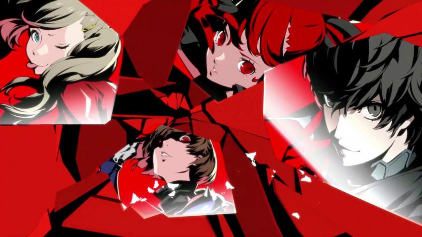 Возвращение классики. Persona 5 Royal, Mafia: Definitive Edition, Final Fantasy VII Remake
