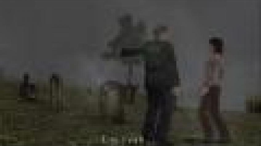 """Руководство и прохождение по """"Silent Hill 2"""""""
