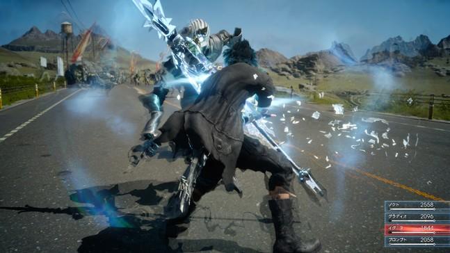 Почему мы ждем Final Fantasy XV