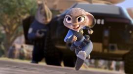 Лучшие мультфильмы 2016-го: «Моана», «В поисках Дори», «Зверополис»