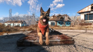 Лучшие моды для Fallout3, Fallout: New Vegas и Fallout4