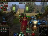 """Руководство и прохождение по """"SpellForce 2: Dragon Storm"""""""