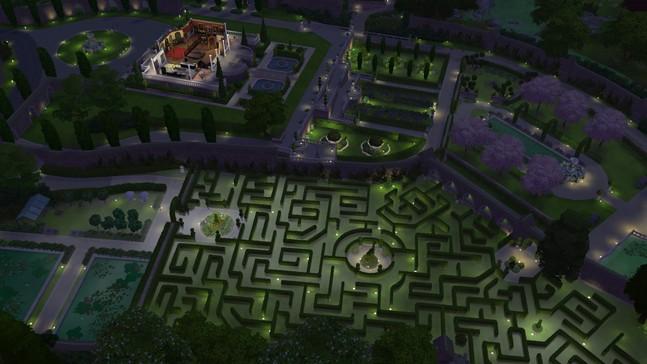 Woo-hoo по-европейски. Превью «The Sims 4: Веселимся вместе!»