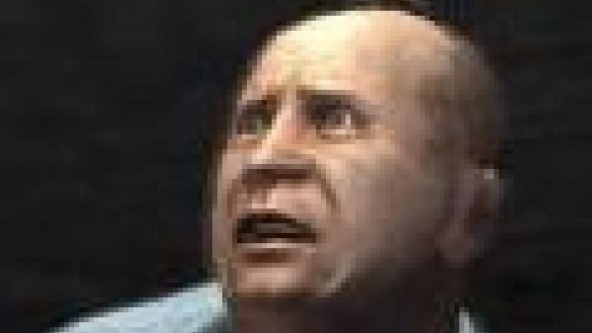 """Руководство и прохождение по """"Silent Hill 4: The Room"""""""