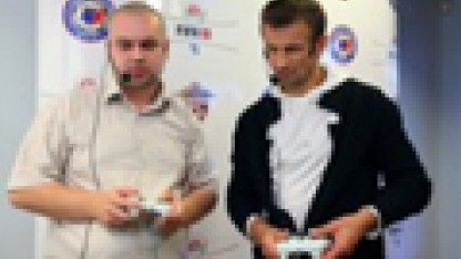FIFA 10: проверка на прочность