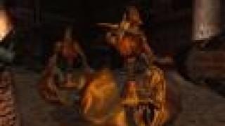 В центре внимания 'The Elder Scrolls III: Tribunal'