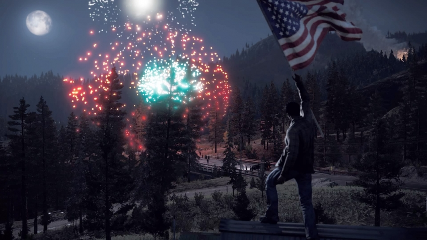 Far Cry 5. Откровение Ubisoft