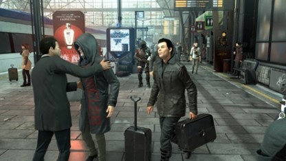 Как живут обычные люди в Deus Ex: Mankind Divided