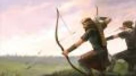 Всеслав Чародей: Долина четырех ветров