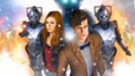 Doctor Who: The Adventures — Blood of the Cybermen