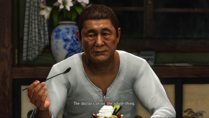 Обзор Yakuza 6: The Song of Life  Драма, драки и мини-игры