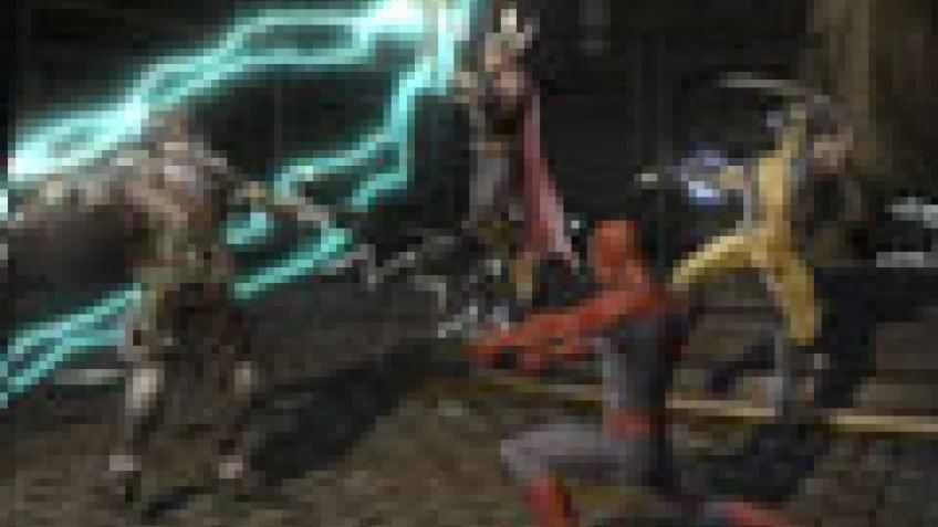 Marvel Ultimate Alliance2