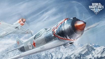 World of Warplanes1.0 —1.1