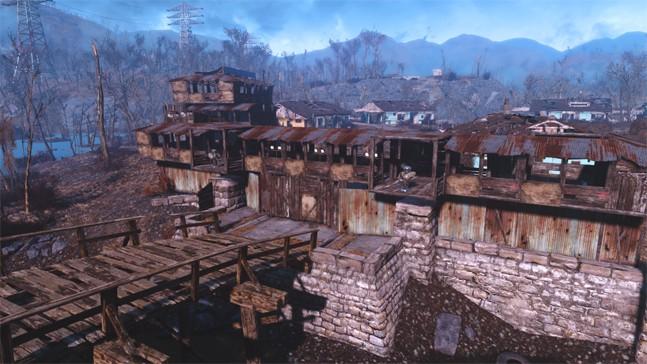 Восемь советов к Fallout 4, или Как (не) нужно вести себя в Пустоши