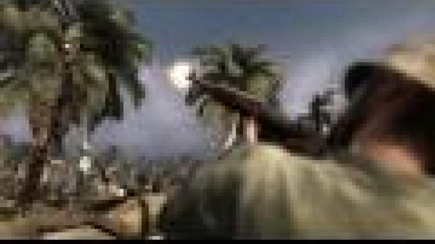 Снова на фронт. «Игромания» смотрит, как Treyarch переизобретает WW2-шутеры