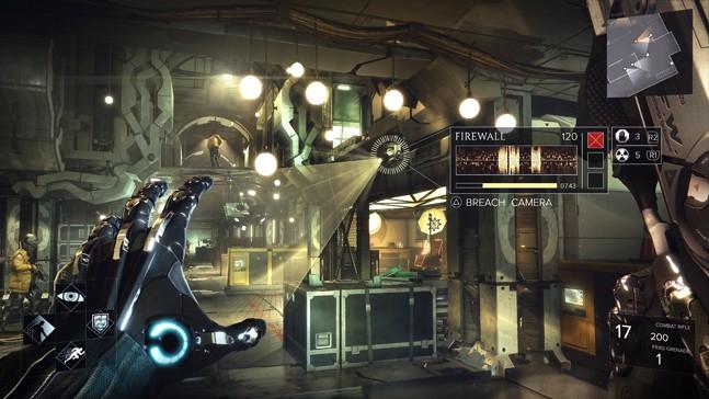 Deus Ex: Mankind Divided. Такую игру мы ждали