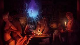 Lust for Darkness. Чужой на вечеринке свингеров