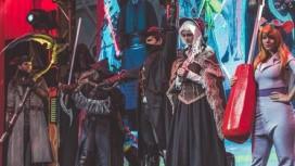 Супердевушка, Лютесы и «отряд самоубийц»: косплей на «Игромире 2015», часть вторая