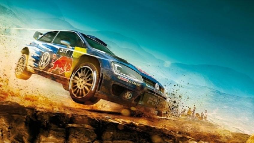 Раллийный симулятор2.0. Обзор DiRT Rally